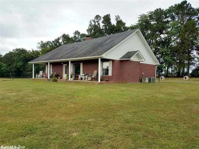Polk County Single Family Home New Listing: 139 Polk Road 87