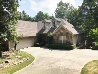 Greers Ferry Single Family Home For Sale: 30 Brittany Cove Lane
