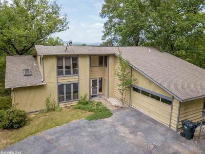 Hot Springs AR Single Family Home New Listing: $279,950
