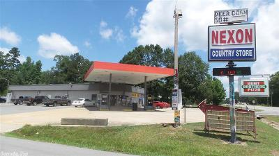 Cleveland County Commercial For Sale: 1980 Us- Highway 63