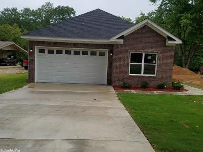 Hot Springs AR Single Family Home For Sale: $294,900