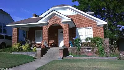 Little Rock AR Single Family Home New Listing: $210,000