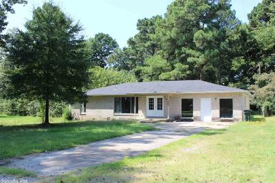 Little Rock AR Single Family Home New Listing: $120,000