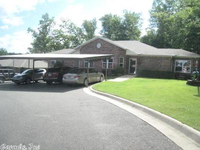 Garland County Condo/Townhouse New Listing: 208 Southridge Lane #M1