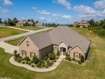 Bryant, Alexander Single Family Home New Listing: 6009 Lodestone Drive