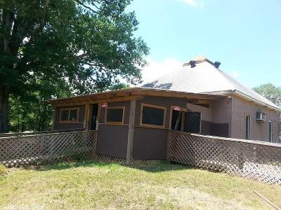 Polk County Single Family Home New Listing: 210 Fleming