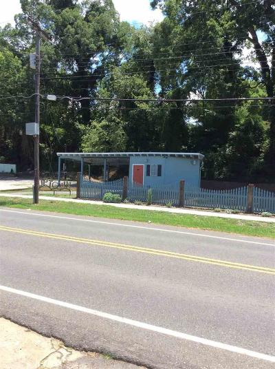 Garland County Commercial New Listing: 910 Park Avenue