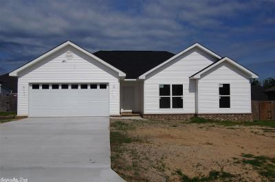 Grant County Single Family Home For Sale: Lot 41 Deer Creek Springs