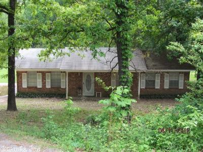 Single Family Home Under Con. Before Listed: 4803 Old Tom Box Road