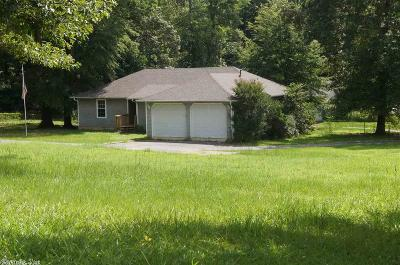 Little Rock AR Single Family Home For Sale: $179,000