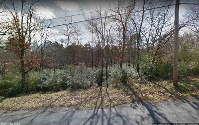 Garland County Residential Lots & Land New Listing: Ridgeway Street