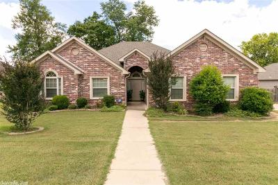 Bryant, Alexander Single Family Home New Listing: 5223 Charles Court