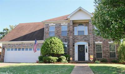 Single Family Home New Listing: 14211 Shepard Drive