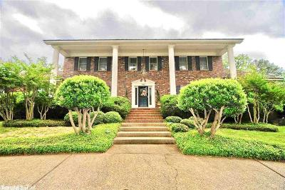 Single Family Home New Listing: 392 Valley Club Circle