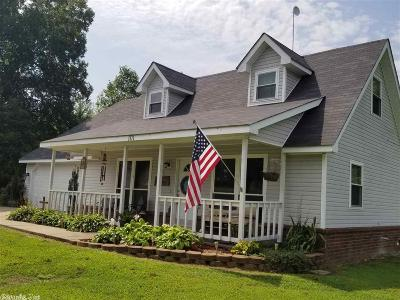 Single Family Home For Sale: 101 Drake Spur Drive