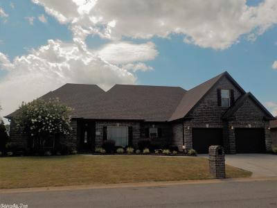 Single Family Home New Listing: 403 Jennifer Lane