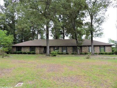 Arkadelphia Single Family Home For Sale: 2802 Mockingbird Ln