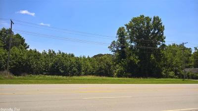 Pine Bluff Residential Lots & Land Price Change: North of 6301 S Olive St.