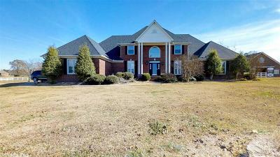Alexander Single Family Home For Sale: 2402 Prange Road
