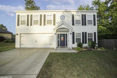 Benton Single Family Home For Sale: 2306 Westbury Drive
