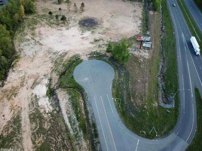 Benton Residential Lots & Land Price Change: Interstate 30 At Exit 116