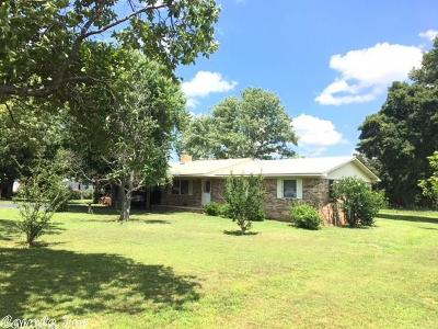 Single Family Home Price Change: 3779 Little Rock Rd