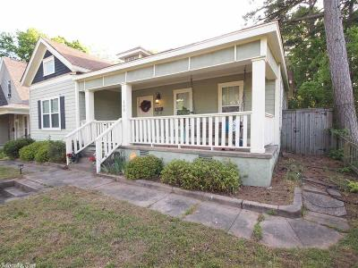 Capitol View Single Family Home For Sale: 100 Rice Street