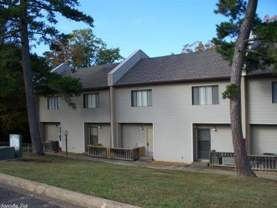 Fairfield Bay Condo/Townhouse For Sale: 104 Chelsea Dr. #2