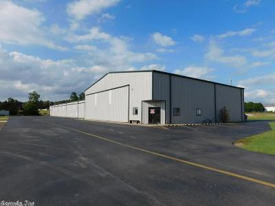 Polk County Commercial For Sale: 980 Aviation Lane
