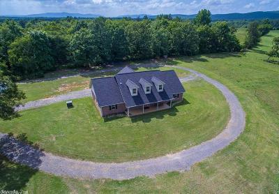 Polk County Single Family Home For Sale: 211 Polk 193