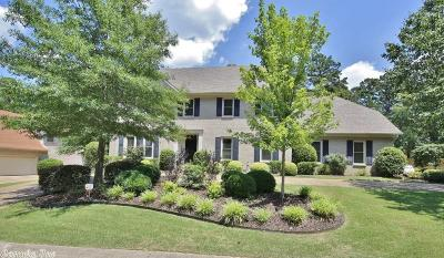 Single Family Home For Sale: 3 Cherry Creek Cove