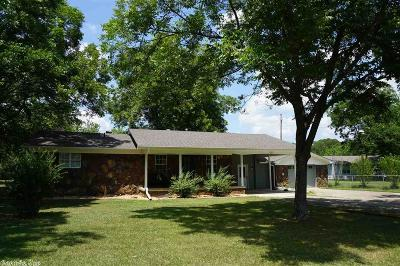 Beebe Single Family Home For Sale: 111 Jones Rd.