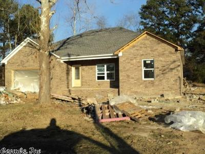 Greenbrier Single Family Home For Sale: 22 Church Circle