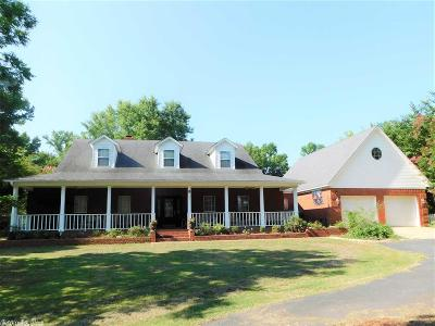 Atkins Single Family Home For Sale: 175 Hegeman Lane