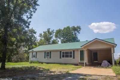 Vilonia Single Family Home For Sale: 35 Ridgefield Cove