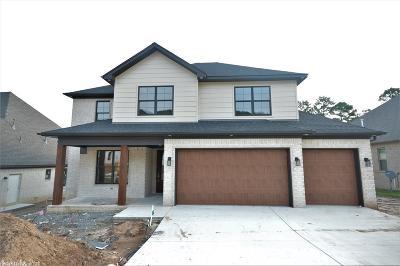 Little Rock Single Family Home For Sale: 20 Rosans Court