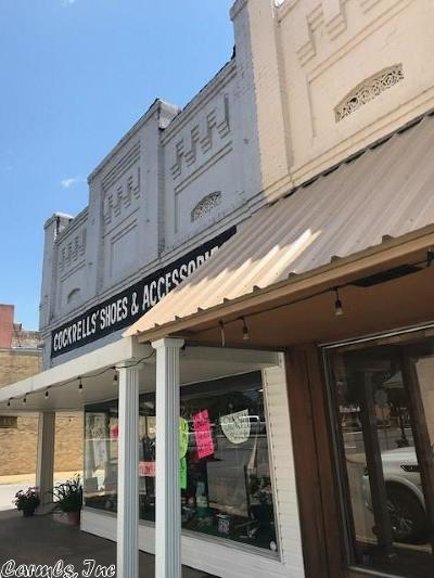 Drew County Commercial For Sale: 118 N Main Street