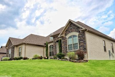 Sherwood Single Family Home For Sale: 9800 Oak Heights Drive