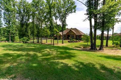 Faulkner County Single Family Home For Sale: 1090 Padgett Road