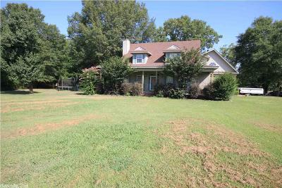 Sherwood Single Family Home For Sale: 9604 Bridge Creek Road