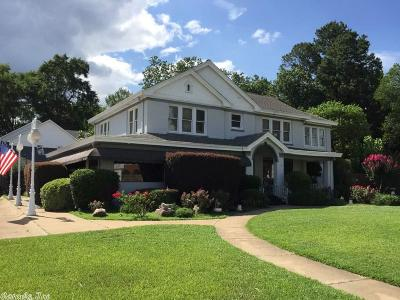 Cass County Single Family Home For Sale: 101 N Louise St.