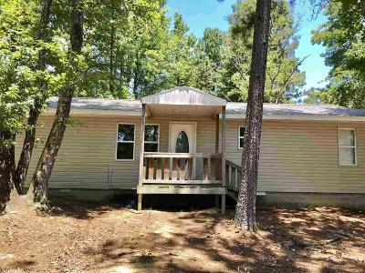 Garland County, Hot Spring County Single Family Home For Sale: 211 Lance Circle