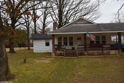 Gurdon Single Family Home Under Contract: 7323 67 Highway