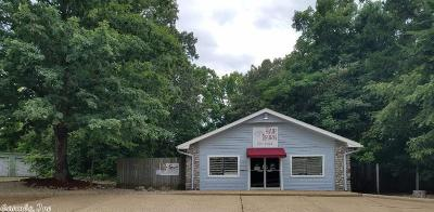 Garland County Commercial For Sale: 435 and 441 McNeely Circle