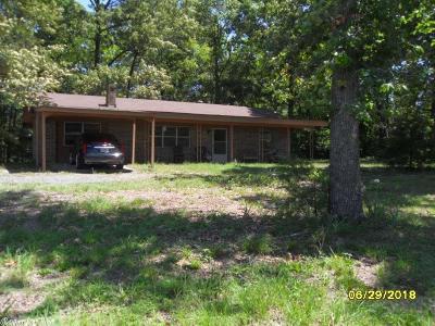 Polk County Single Family Home For Sale: 488 Polk Road 20