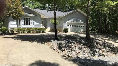 Garland County Single Family Home For Sale: 113 Doscientos Way