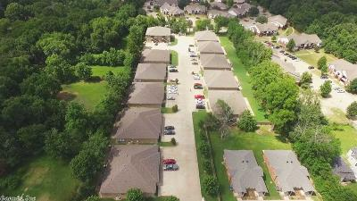 Faulkner County Multi Family Home For Sale: Confidential
