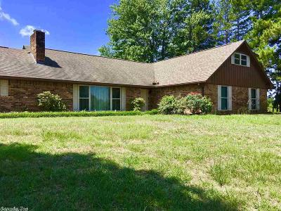 Pike County Single Family Home For Sale: 684 Hwy 70 East