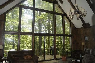 Benton Single Family Home For Sale: 16812 Chilton Road