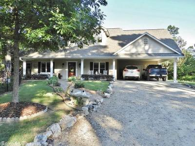Polk County Single Family Home For Sale: 222 Polk Rd. 600